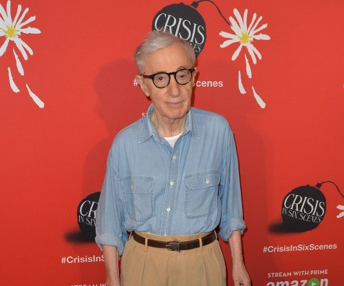 Amazon shares first look at Woody Allen's 'Wonder Wheel'