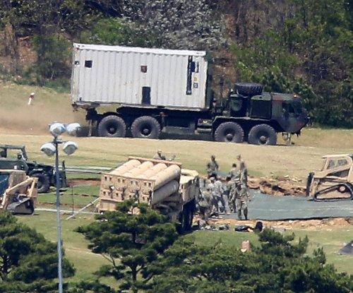 South Korea, China mending fences over THAAD, Seoul says