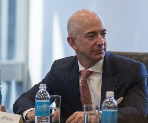 Jeff Bezos tops Forbes' billionaires list; Trump's rank drops