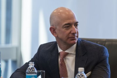 Jeff Bezos tops Forbes' billionaires list; Trump's rank drops
