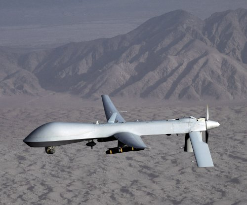 URS awarded contract for support of Air Force's drone fleet