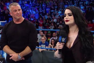 WWE Smackdown: Paige is new general manager
