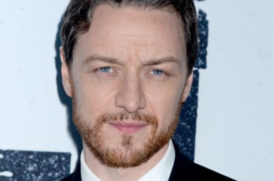 James McAvoy, Bill Hader in talks to join 'It: Chapter Two'