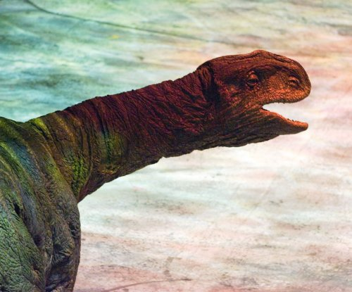 Mass extinction paved the way for rise of the dinosaurs