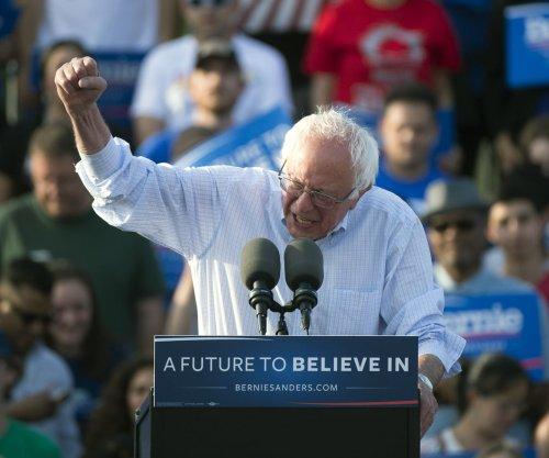 Bernie Sanders leaves door open for 2020 presidential run