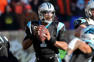 Panthers' Rivera not ready to shut down Newton yet