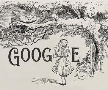 Google honors illustrator and artist John Tenniel with new Doodle