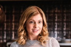 'Ghosts' star Rose McIver excited to return to supernatural