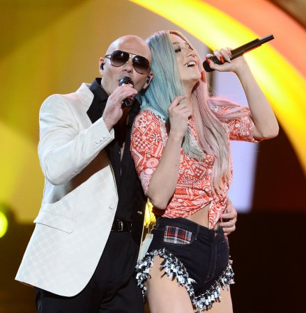 Pitbull to perform on 'New Year's Rockin' Eve'