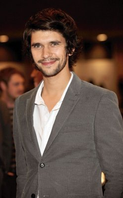 Ben Whishaw replacing Colin Firth as voice of Paddington Bear