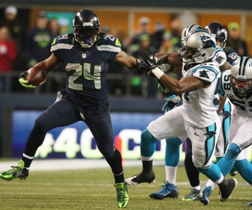 Seattle Seahawks ride defense to top Carolina Panthers, reach NFC title game