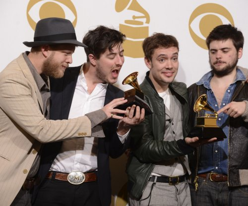 Mumford and Sons releases new single 'Believe'