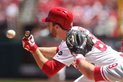 St. Louis Cardinals trounce Philadelphia Phillies