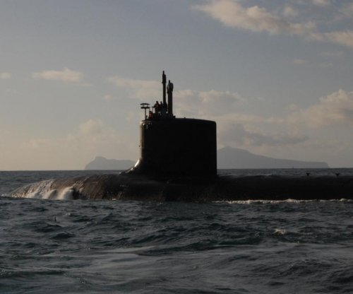 GenDyn continues submarine weapons control system's software upgrades