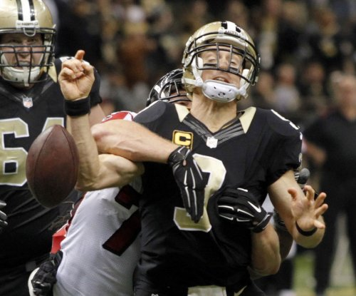 Drew Brees shoulder injury day to day