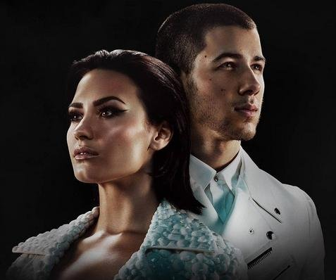 Demi Lovato, Nick Jonas announce joint tour