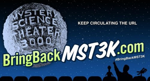 Felicia Day has joined upcoming 'Mystery Science Theater 3000' revival