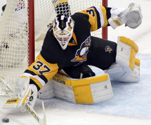 Jeff Zatkoff, Patric Hornqvist lead Pittsburgh Penguins over New York Rangers in Game 1