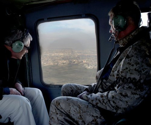 Top U.S. general 'not aware' of strategy against Islamic State in Libya