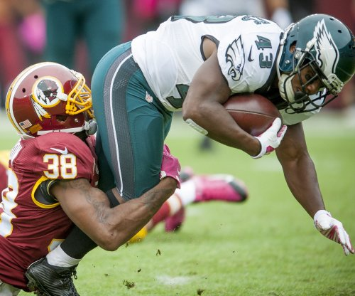 Philadelphia Eagles sign RB Darren Sproles to one-year extension