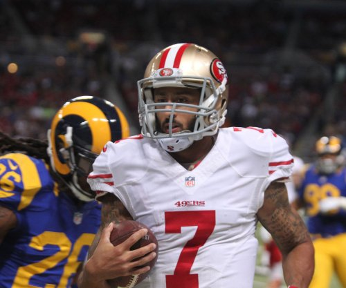 San Francisco 49ers Preview: Colin Kaepernick on bench for opener