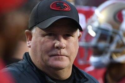 San Francisco 49ers coach Chip Kelly not interested in returning to college