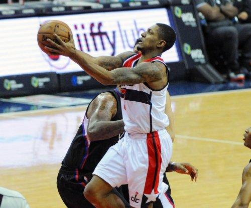 Bradley Beal leads Washington Wizards in rout of Portland Trail Blazers