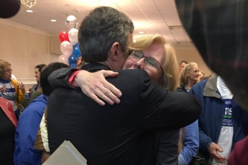 Democrats retain control of Delaware Senate after district's special election