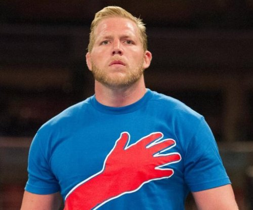 Jack Swagger released by WWE