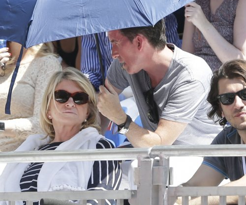 Martha Stewart dooms New York Yankees' perfect game with a single tweet