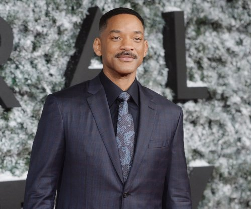 Will Smith in talks to join Guy Ritchie's live-action 'Aladdin' remake