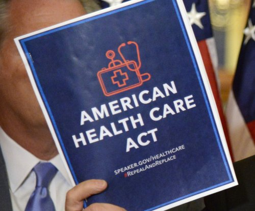 Poll: 49% of voters disapprove of GOP healthcare bill