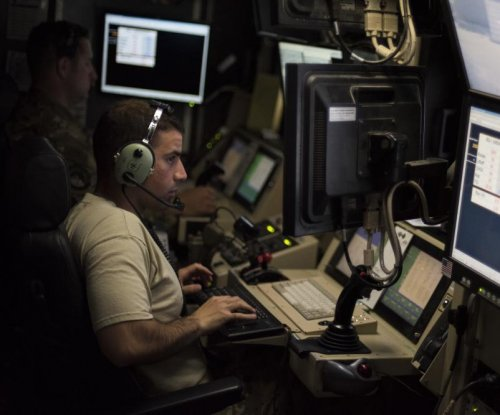 General Atomics to provide ground control stations to Air Force