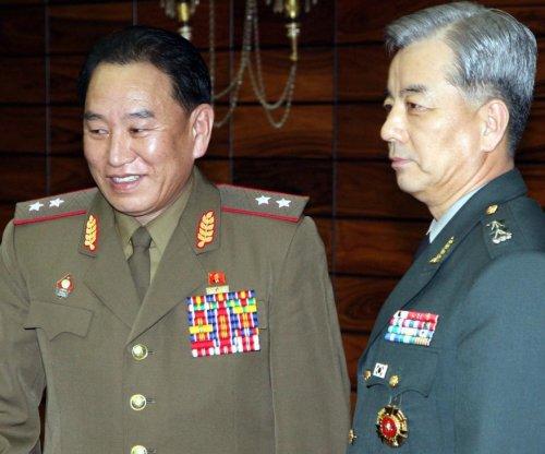 Nauert: North Korea's Kim Yong Chol should visit warship memorial
