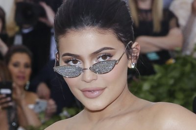 Kylie Jenner says she 'got rid' of her lip fillers