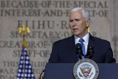 U.S Space Force expected to launch by 2020, Pence announces