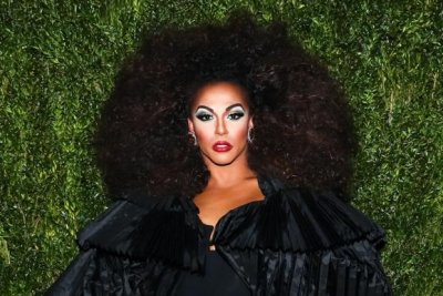 Shangela of 'A Star is Born' encourages drag queens to be leaders