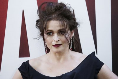 Helena Bonham Carter 'very happy' with new boyfriend