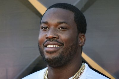 Meek Mill announces split from girlfriend Milan Harris
