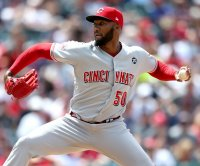 MLB suspends Reds' Amir Garrett for 'inciting' Cubs incident