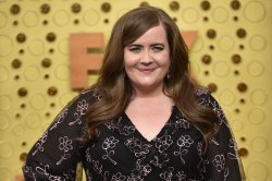 Aidy Bryant: 'Shrill' character's battle 'is never over'