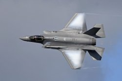 Pentagon increases time between F-35 software updates to cut down on flaws