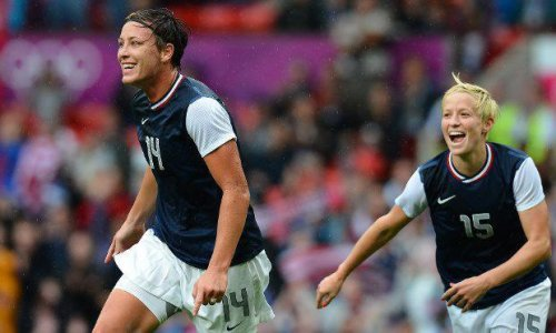 U.S. women complete group play with win