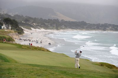 Pebble Beach plan protects trees