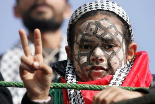 Fatah celebrates 48th anniversary