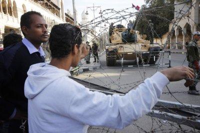 Egypt's constitution vote rings Sharia alarm bells