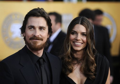 Christian Bale, wife Sibi Blazic reportedly expecting second child