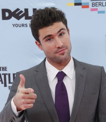 Brody Jenner explains why he attended Kim Kardashian's ex's wedding