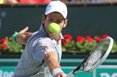 Djokovic, Wawrinka cruise into 3rd round