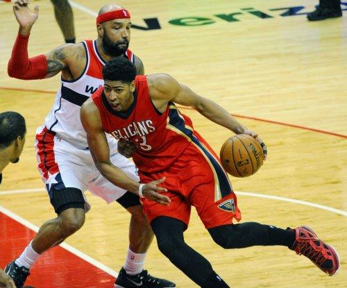 Davis should return when New Orleans Pelicans visit Orlando Magic